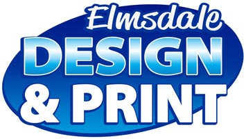 Elmsdale Design & Print creates custom designed signs, printing, vehicle graphics, apparel and promo items as well as unique gifts.